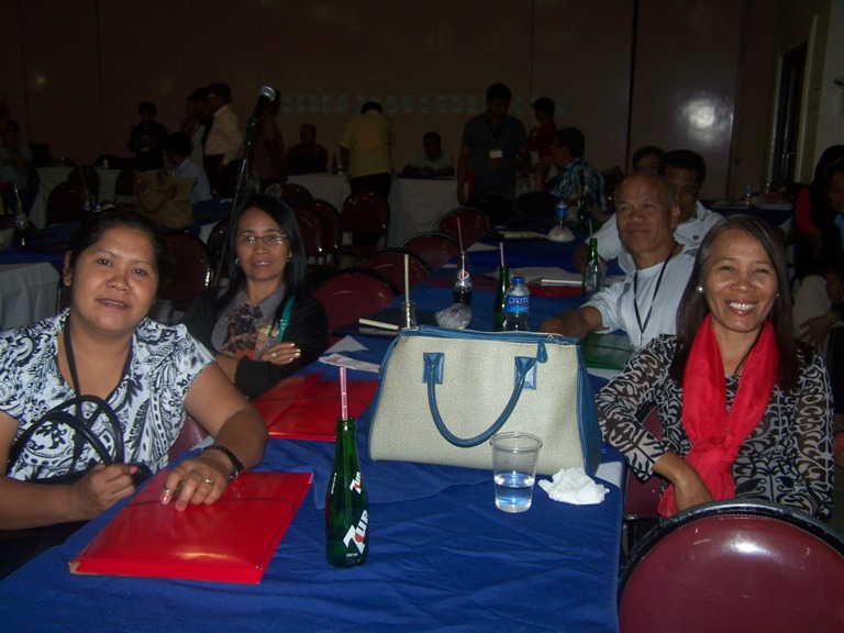 CAMACOP Live-in Seminar November 5 to 7, 2014 photo gallery at Linmarr Davao Hotels and Apartelles. It's more FUN in the PHILIPPINES