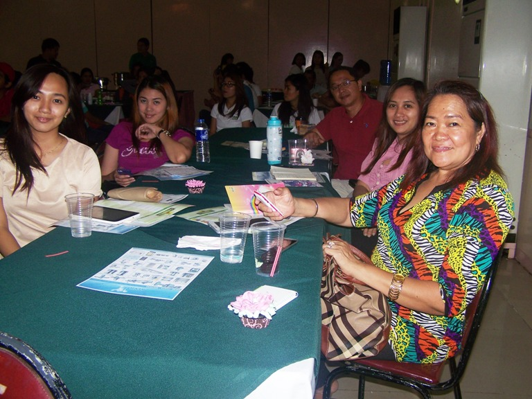 Bakersfield Demo August 14, 2015  event picture at Linmarr Davao Hotels and Apartelles. It's more FUN in the PHILIPPINES