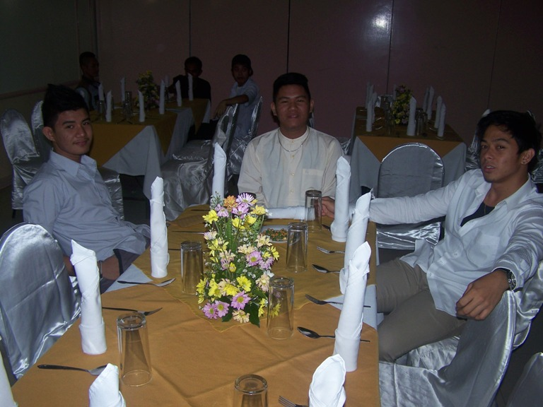 The 18th Birthday of Levi December 2, 2014 Event picture at Linmarr Davao Hotels and Apartelles. It's more FUN in the PHILIPPINES