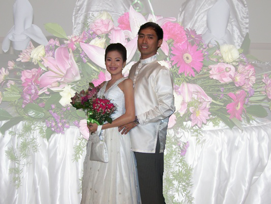 Recent wedding photo-FUN events at Linmarr Davao Hotels and Apartelles. It's more FUN in the PHILIPPINES