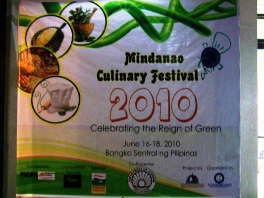 Bronze medal for Linmarr at the Mindanao Culinary Festival, Davao City June 16-18, 2010 photo gallery at Linmarr Davao Hotels and Apartelles. It's more FUN in the PHILIPPINES