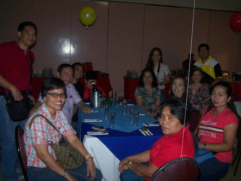 Cas Bearnice 7th Birthday Party April 1, 2015 event picture at Linmarr Davao Hotels and Apartelles. It's more FUN in the PHILIPPINES