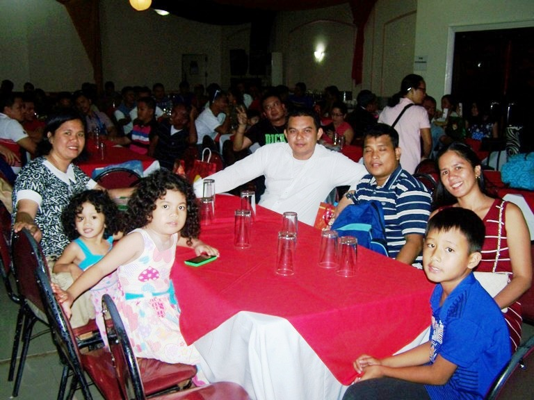 Southmin Consumers Inc Christmas Party December 12, 2015 event picture at Linmarr Davao Hotels and Apartelles. It's more FUN in the PHILIPPINES