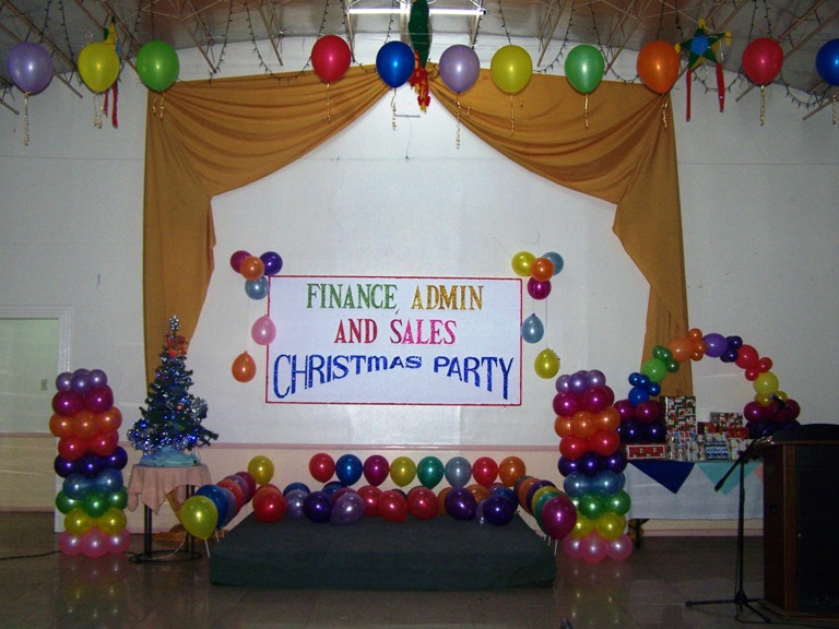 Toyota Christmas Party December 17, 2015 photo gallery at Linmarr Davao Hotels and Apartelles. It's more FUN in the PHILIPPINES
