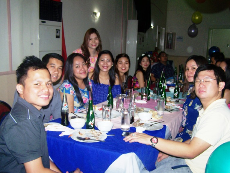 Toyota Christmas Party December 17, 2015 event picture at Linmarr Davao Hotels and Apartelles. It's more FUN in the PHILIPPINES