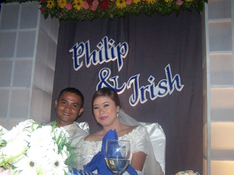 The Wedding and Reception of Philip and Irish January 8, 2014  event picture at Linmarr Davao Hotels and Apartelles. It's more FUN in the PHILIPPINES