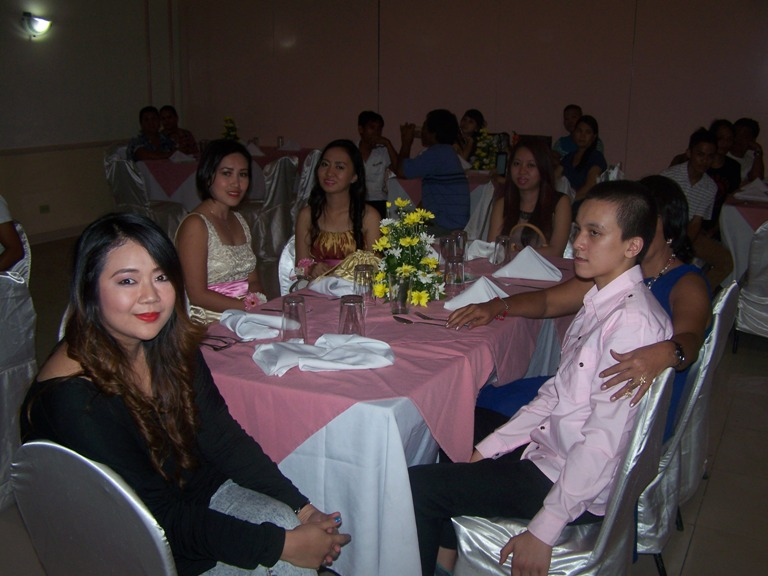 The Wedding Reception of Bjorn and Bernadette July 15, 2014  event picture at Linmarr Davao Hotels and Apartelles. It's more FUN in the PHILIPPINES