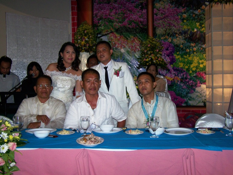 The Wedding Reception of Josef and Cheryl June 6, 2015 photo gallery at Linmarr Davao Hotels and Apartelles. It's more FUN in the PHILIPPINES. It's more FUN in the PHILIPPINES