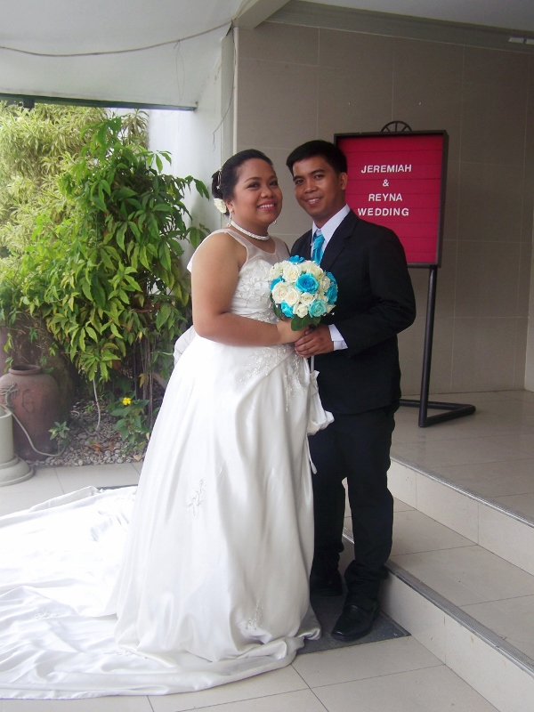 The Wedding Reception of Jeremiah and Reyna September 10,2015 photo gallery at Linmarr Davao Hotels and Apartelles. It's more FUN in the PHILIPPINES. It's more FUN in the PHILIPPINES