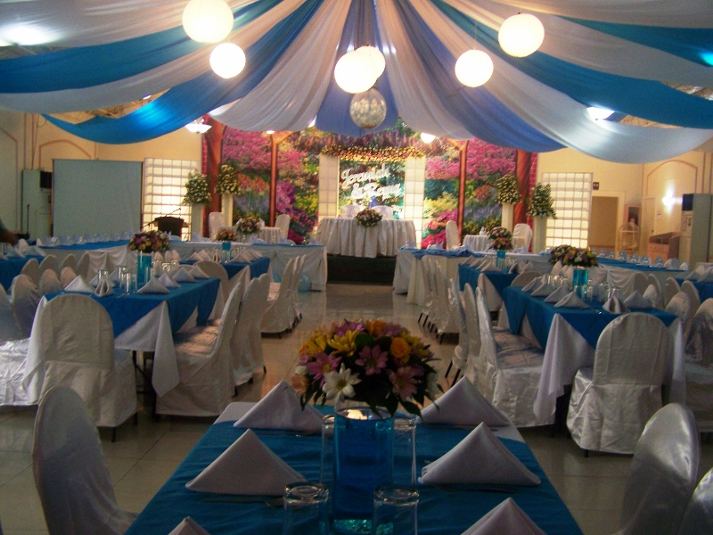 The Wedding Reception of Jeremiah and Reyna September 10,2015  event picture at Linmarr Davao Hotels and Apartelles. It's more FUN in the PHILIPPINES