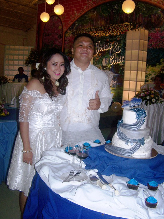 The Wedding Reception of Jonas Paolo and Cheryl October 16, 2015 photo gallery at Linmarr Davao Hotels and Apartelles. It's more FUN in the PHILIPPINES. It's more FUN in the PHILIPPINES