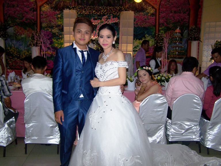 The Wedding Reception of Chester John and Carlie Jean August 18, 2016 photo gallery at Linmarr Davao Hotels and Apartelles. It's more FUN in the PHILIPPINES. It's more FUN in the PHILIPPINES