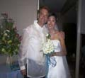 Linmarr Wedding in Davao: Image of a mixed marriage in Davao