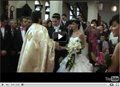 Linmarr Davao: Image of a wedding video