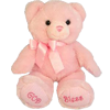 Image of pink teddy bear