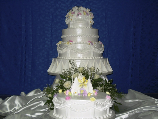 �� �� ���� ������ �� ���� ������ Wedding-Cake-Formal.