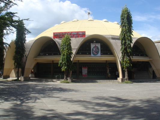 Image of Sacred Heart of Jesus Parish