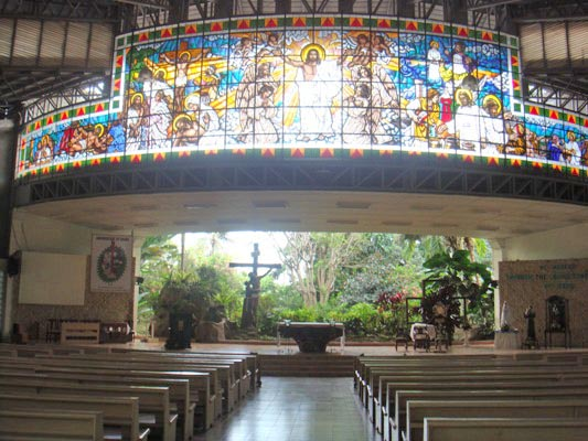 Image of Saint Francis of Assisi Parish